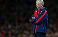 Ấm ức vụ Ramsey, Wenger kêu gào áp dụng công nghệ mới