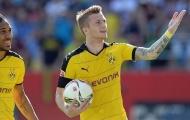 Dortmund thăng hoa: Bởi Reus không còn cô đơn