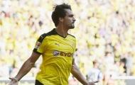 Vòng 3 Bundesliga: Dortmund ca tiếp điệp khúc… thắng trận
