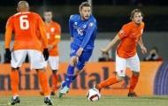 01h45 ngày 03/09, Hà Lan vs Iceland: Chờ Hà Lan quật khởi