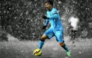 David Silva – Linh hồn của Manchester City