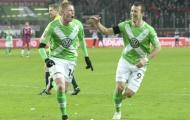 Thêm một hành động đẹp của CLB Bundesliga