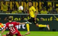 Sau vòng 4 Bundesliga: Dortmund, Bayern tách tốp; Stuttgart, M'gladbach chưa có điểm