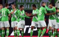 Wolfsburg 2-0 Hertha Berlin (Vòng 5 Bundesliga)