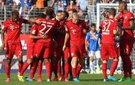 """Vòng 5 Bundesliga: Đêm nước Đức, người cũ Juventus làm """"kép chính"""""""