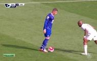 Màn trình diễn của Ross Barkley vs Swansea City