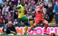 Chuyên gia nói gì về phong độ tệ hại của Liverpool?