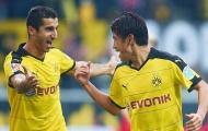 Sau vòng 5 Bundesliga: Ai cản được Dortmund?