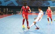 Thua Trung Quốc, Futsal Nữ Việt Nam gần như bị loại