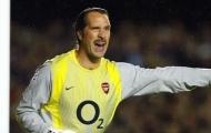 Huyền thoại Arsenal lo lắng cho đội nhà
