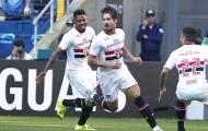 Alexandre Pato: Man United hỏi mua tôi trong giờ cuối chuyển nhượng