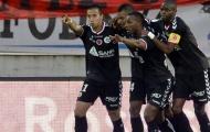 Vòng 8 Ligue 1: Cựu sao Liverpool đưa Reims bám sát PSG
