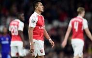 'Arsenal buộc phải thắng MU cuối tuần này'