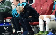 Trước màn so tài với M.U: Một Arsenal mềm mỏng, yếu đuối