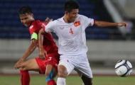 U19 Thái Lan cân bằng thành tích U19 Việt Nam tại VL U19 Châu Á