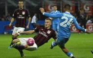 Sao Napoli tự tin đặt mục tiêu đoạt Scudetto