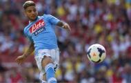 Top 5 bàn thắng đẹp nhất vòng 5 Serie A