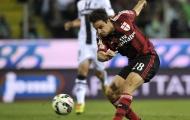 Sao AC Milan được triệu tập lên tuyển thay thế Insigne