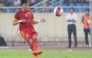 """Hùng """"xà ngang"""" bị loại khỏi giải U21 Quốc gia vì đòi đánh trọng tài"""