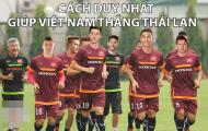 """Ảnh chế: Lộ dàn sao khủng giúp Việt Nam rửa hận Thái Lan, BĐVN nổi tiếng với """"Tuco Unbi"""""""