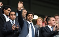 Man City đạt doanh thu kỷ lục dù trắng tay trên mọi đấu trường