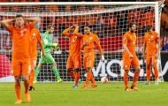 Hà Lan và lời nguyền đội hạng 3 World Cup