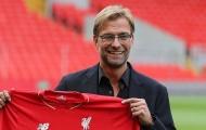 Juergen Klopp sẽ thất bại ngay trận đầu ở Premier League
