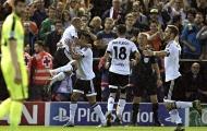 Tổng hợp bảng H Champions League: Zenit và Valencia chiếm ưu thế