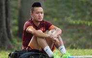 Vì sao Võ Huy Toàn không tham dự VCK U21 QG Báo Thanh Niên 2015?