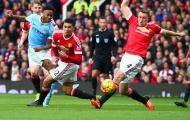 Quan điểm chuyên gia: M.U 'mắc cạn' trước Crystal Palace