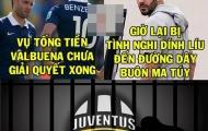 """Ảnh chế: Benzema sắp đầu quân cho Juventus, Mourinho bắt Chelsea dùng """"tiểu xảo"""" để giành chiến thắng"""