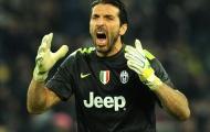 Gianluigi Buffon xuất sắc nhất mọi thời đại
