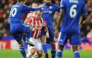 Huyền thoại Arsenal dự đoán Chelsea sẽ vượt mặt Man United
