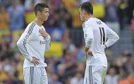 Neymar kế thừa Messi, vậy ai kế thừa Ronaldo?