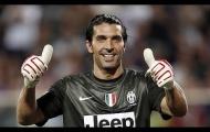 Top 5 pha cứu thua cực đỉnh của Gianluigi Buffon