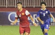 """Lâm Ti Phông – Mũi khoan được """"nuông chiều"""" của U21 Việt Nam"""