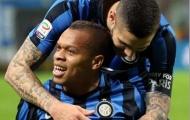 Người hùng và tội đồ vòng 13 Serie A: Gọi tên sao Inter