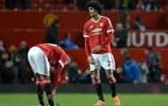 Chuyên gia Sky Sports: M.U, Arsenal xuống đá Europa League
