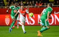Monaco 1-0 Saint Etienne (Vòng 18 Ligue 1)