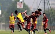 Vấn nạn chấn thương của U23 Việt Nam: Lỗi tại ai?