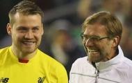 Liverpool chia điểm với West Brom, Klopp có lỗi lớn nhất