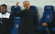Nguồn tin từ Chelsea: Ghế Mourinho vẫn chắc