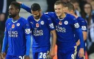 3 cầu thủ hay nhất Premier League: tất cả đều của Leicester