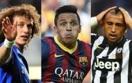 Vidal, Alexis & các ngôi sao phải đối đầu với CLB cũ ở vòng 16 đội Champions League