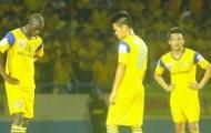 Sông Lam Nghệ An và những thách thức trước mùa V-League 2016