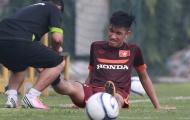 Cầu thủ thứ 4 chia tay U23 Việt Nam vì chấn thương