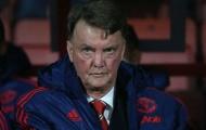 Van Gaal nên cẩn thận, M.U có thể chiêu mộ Mourinho!
