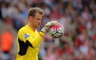Thủ thành khủng nhất Premier League: Cái tên bất ngờ
