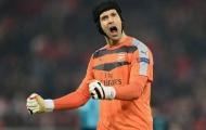 Sáu thủ môn thần tượng của Petr Cech