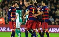 """LĐBĐ TBN thừa nhận quả penalty """"ma"""" của Barcelona"""